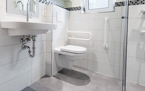 Fördermöglichkeiten: Ein neues Badezimmer – und der Staat zahlt mit ...