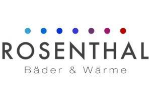 Bildergebnis für rosenthal bäder & wärme logo