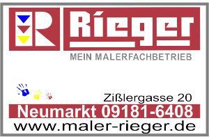 Rieger Malerfachbetrieb GmbH
