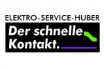 Elektro Service Huber - Der schnelle Kontakt
