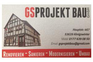 GS PROJEKT BAU GmbH